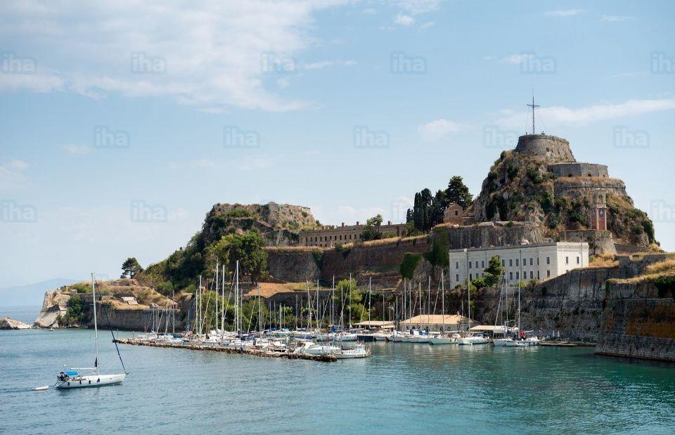 Corfu_old_fortress