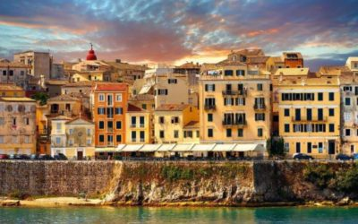 Teaching critical thinking in the teen and young adult classroom (one week course in Corfu)