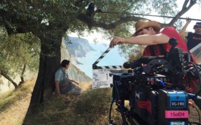 Filmmaking, Creativity and Storytelling through teaching (one week course in Corfu)