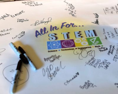 Innovative methods and tools in STEM (2 week course in Corfu)