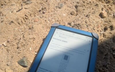 Wiki tools in the classroom (one week course in Corfu)