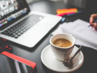 [Live Online] Organisation and Digital Competencies at schools