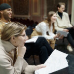 [Live Online] Creative Drama Games for Social Inclusion